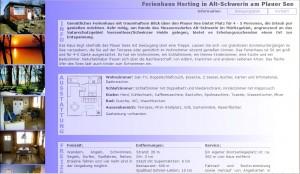 Screenshot ferienhausmv.de
